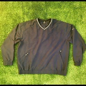 Vintage Nike Golf Pullover Long Sleeve Size XXL